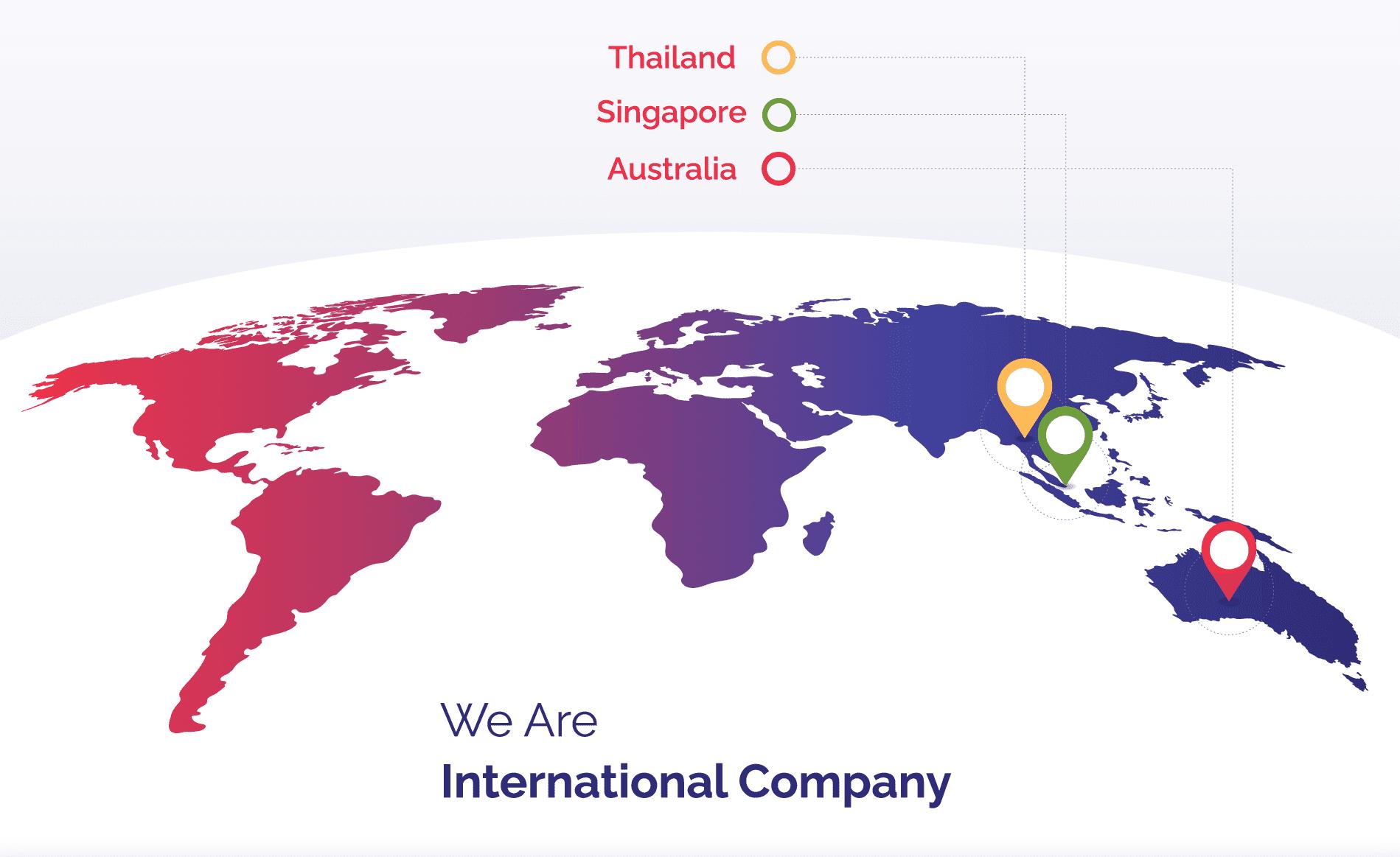 Relevant Audience | Digital Agency in Bangkok