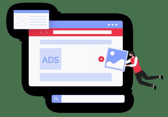 บริการ Google Ads Service | Relevant Audience