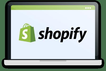 บริการ Shopify   Relevant Audience Digital Agencies in Bangkok