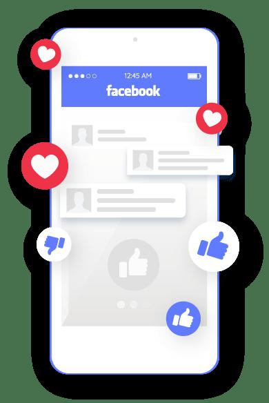 Facebook Ads | Relevant Audience Digital Agencies in Bangkok