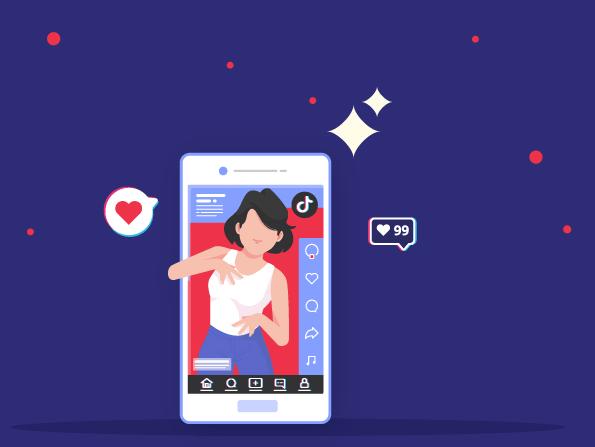 TikTok Ads Service   Relevant Audience Digital Agency in Bangkok