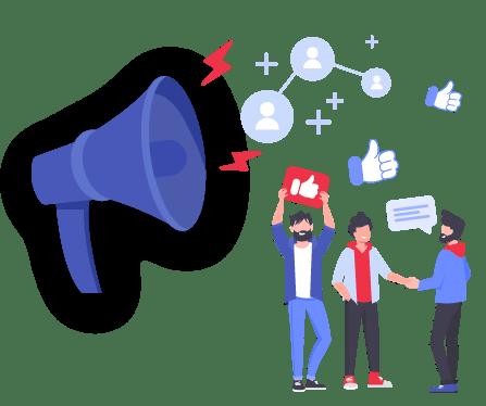 Influencer Marketing   Relevant Audience Digital Agency in Bangkok