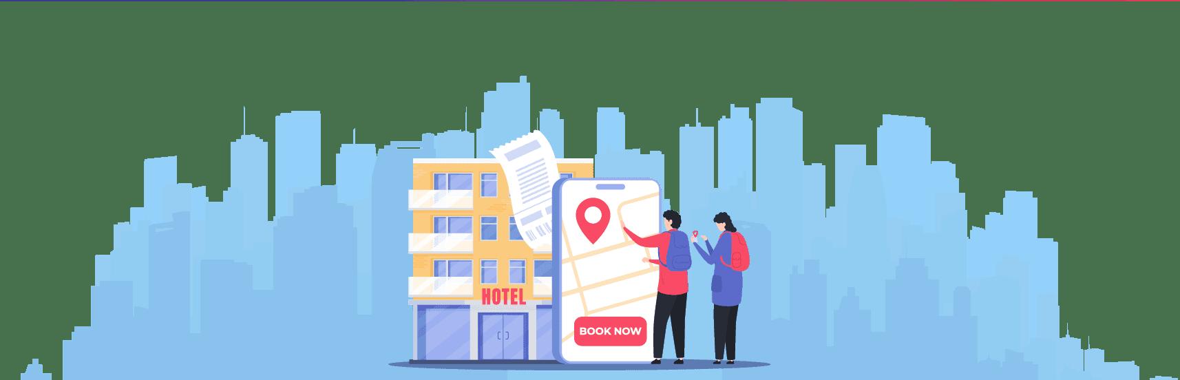 Hotel Marketing | Relevant Audience Digital Agency in Bangkok