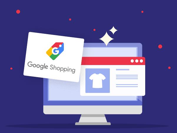 บริการโฆษณา Google Shopping | Relevant Audience Digital Agency in Bangkok