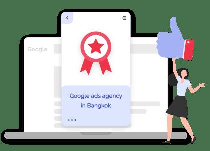 บริการจัดทำโฆษณา Remarketing | Relevant Audience Digital Agency in Bangkok