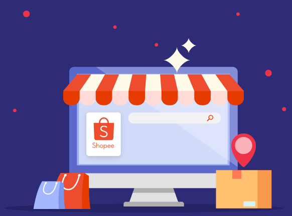 Shopee Ads Service | Relevant Audience Digital Agency in Bangkok