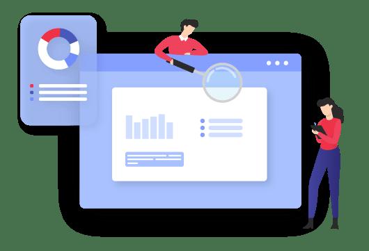 บริการ SEO Audits | Digital Agency in Bangkok