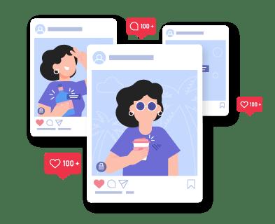 Influencer | Relevant Audience Digital Agencies in Bangkok