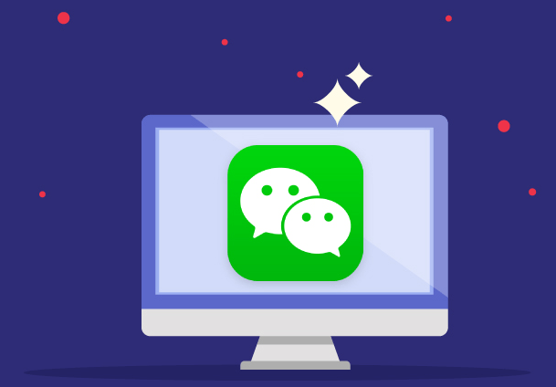 Wechat Service Relevant Audience | Digital Agency in Bangkok