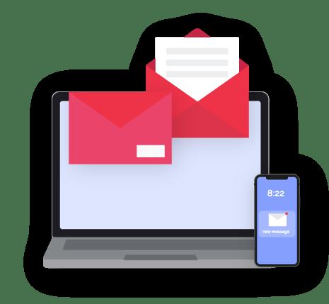 E-Mail Marketing | Relevant Audience Digital Agency in Bangkok